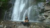 sutovsky vodopad